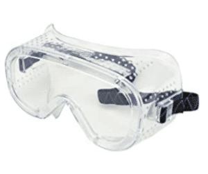 Anti-fog Protective Goggles