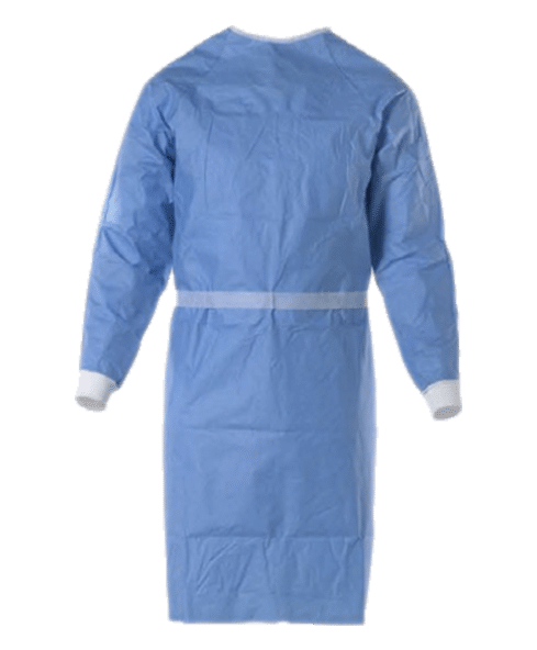 Corona Isolation Gown