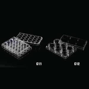 Culture Plate, Sterile