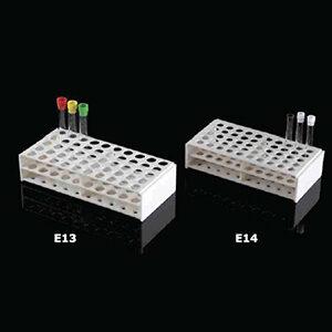 Test tube Rack, 50 holes